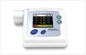 Spirometry Systems