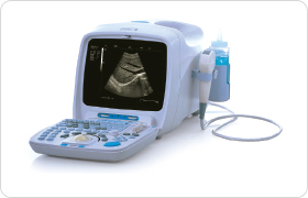 Ultrasonography Units
